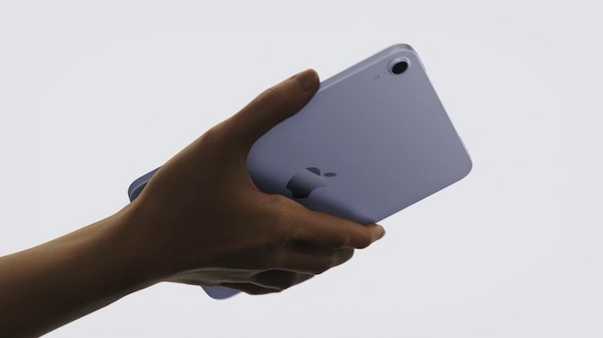 TRỰC TIẾP: Apple công bố 4 phiên bản của iPhone 13 series - 51