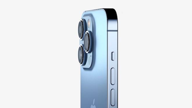 TRỰC TIẾP: Apple công bố 4 phiên bản của iPhone 13 series - 11