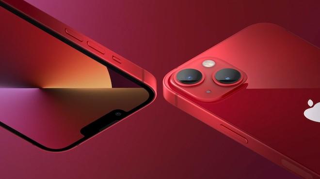 TRỰC TIẾP: Apple công bố 4 phiên bản của iPhone 13 series - 30