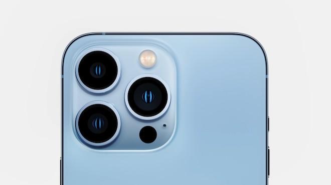 TRỰC TIẾP: Apple công bố 4 phiên bản của iPhone 13 series - 13