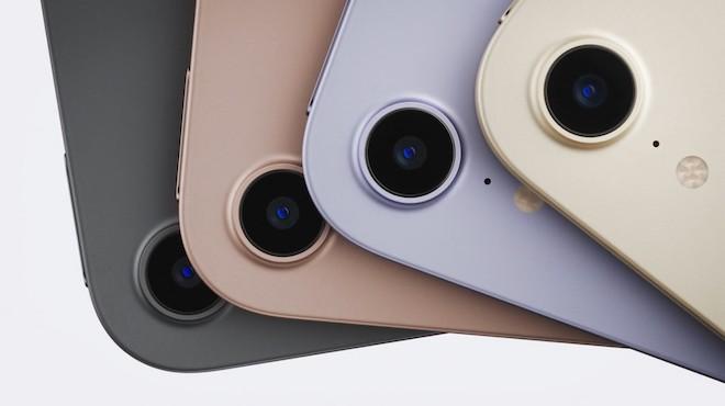 TRỰC TIẾP: Apple công bố 4 phiên bản của iPhone 13 series - 54