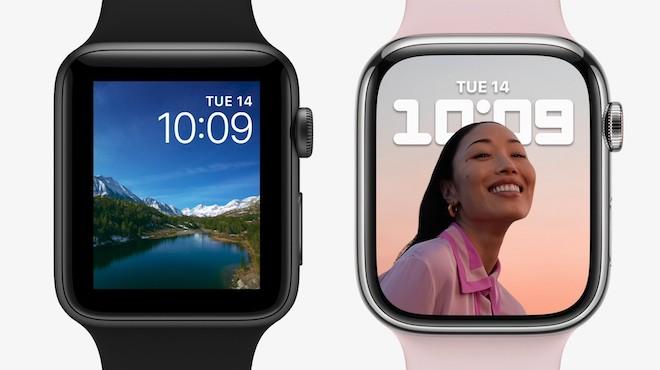 TRỰC TIẾP: Apple công bố 4 phiên bản của iPhone 13 series - 42