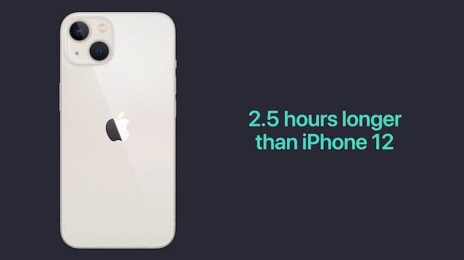 TRỰC TIẾP: Apple công bố 4 phiên bản của iPhone 13 series - 16