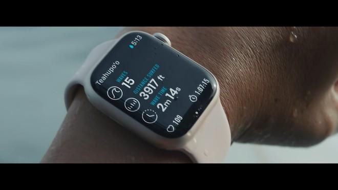 TRỰC TIẾP: Apple công bố 4 phiên bản của iPhone 13 series - 31