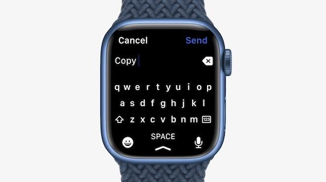 TRỰC TIẾP: Apple công bố 4 phiên bản của iPhone 13 series - 41