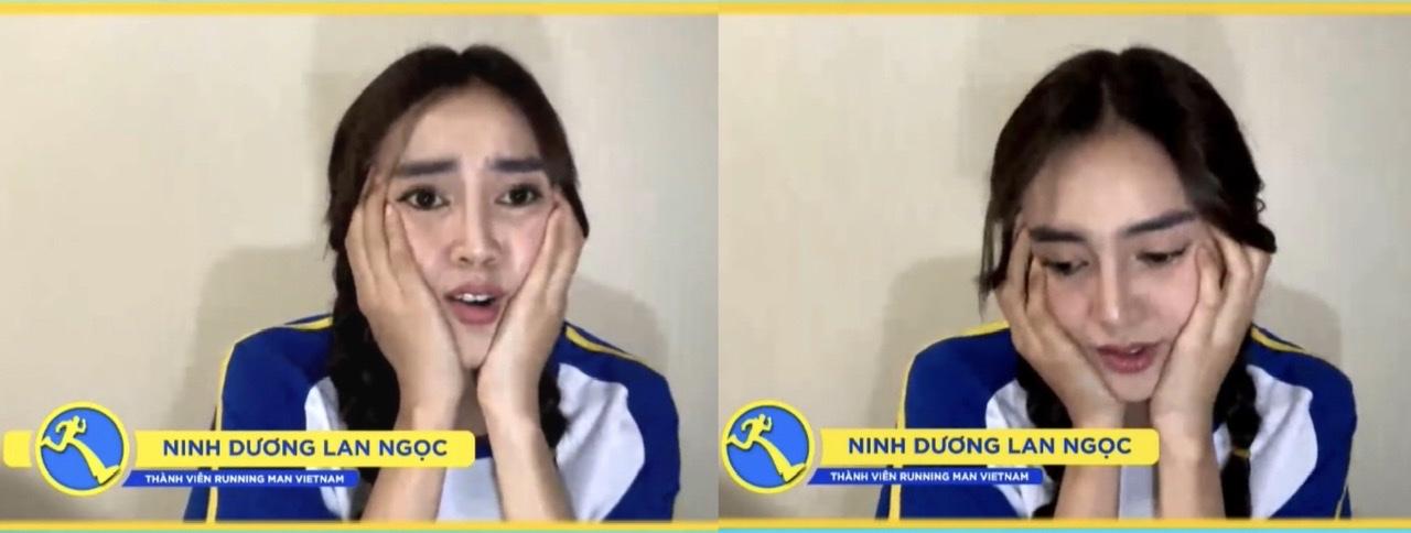 """Ninh Dương Lan Ngọc bất ngờ bị Trường Giang """"vạch mặt"""" là """"người đẹp dao kéo"""" - 3"""