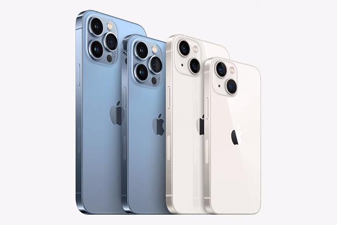 iPhone 13 Pro Max là lựa chọn tốt nhất để người dùng iPhone 11 Pro Max nâng cấp? - 1