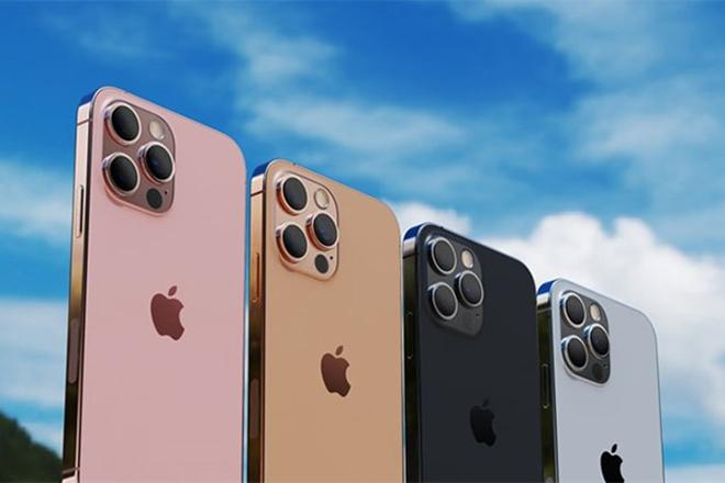 iPhone 13 Pro Max là lựa chọn tốt nhất để người dùng iPhone 11 Pro Max nâng cấp? - 3