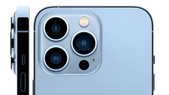 iPhone 13 Pro Max là lựa chọn tốt nhất để người dùng iPhone 11 Pro Max nâng cấp? - 4