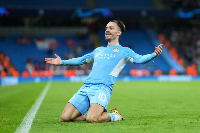 """Cực nóng bảng xếp hạng cúp C1: Man City vượt PSG, Real xếp dưới """"tí hon"""" - 1"""