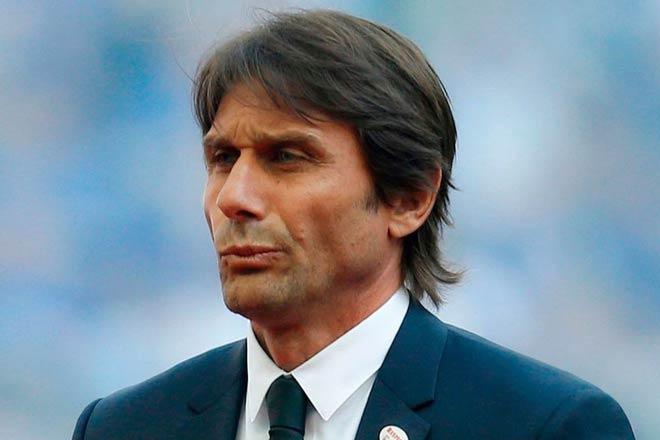 Conte sẵn sàng thay Solskjaer ở MU, chê cả Arsenal & Tottenham - 1