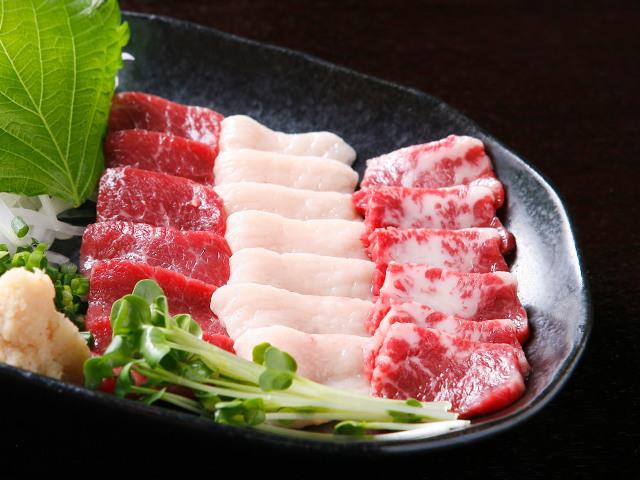 4 loại thịt được người Nhật ví như hoa anh đào, hoa mẫu đơn, cây phong lá đỏ, cây sồi - 3