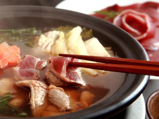 4 loại thịt được người Nhật ví như hoa anh đào, hoa mẫu đơn, cây phong lá đỏ, cây sồi - 5