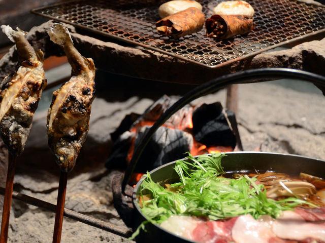 4 loại thịt được người Nhật ví như hoa anh đào, hoa mẫu đơn, cây phong lá đỏ, cây sồi - 1