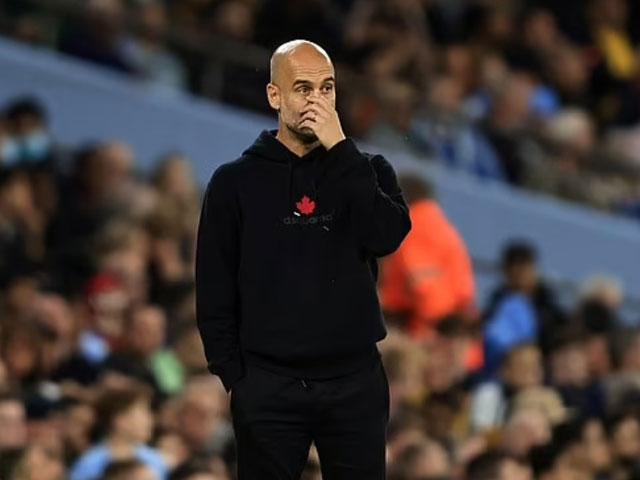 HLV Guardiola bất đồng với CĐV Man City, bị mắng xối xả vì đòi hỏi vô lý - 1