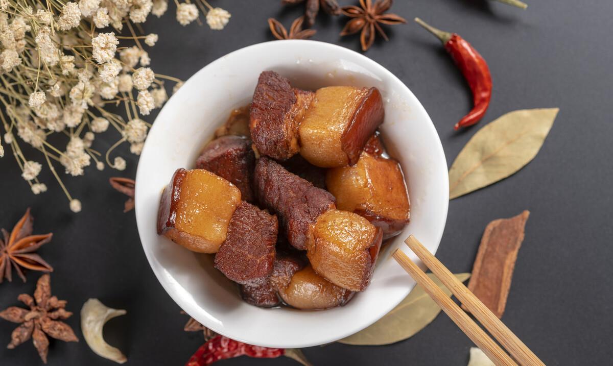 Sử dụng 3 nguyên liệu này khi kho thịt lợn chẳng trách thịt vừa dai vừa mất vị - 6