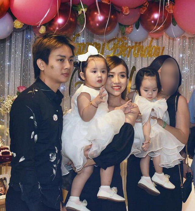 Hoài Lâm và Cindy Lư ly hôn sau 3 năm sống chung