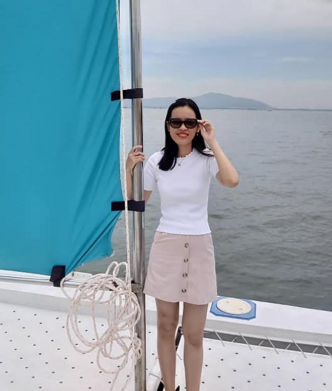 Check in bến thuyền buồm sang chảnh như ở trời Tây - 3