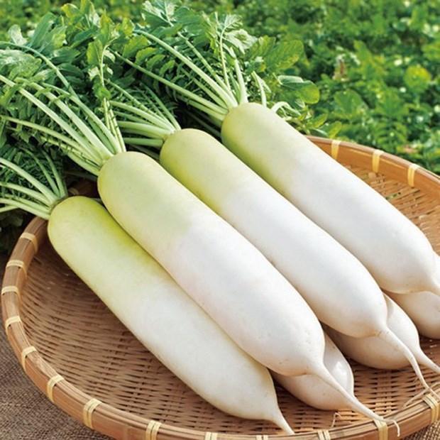 """Củ cải trắng cực tốt nhưng có thể hóa """"chất độc"""" khi kết hợp với những thứ này - 4"""