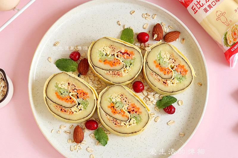 Cách làm món sushi không có hạt cơm nào, ít béo, ít calo mà công thức lại rất dễ - 9
