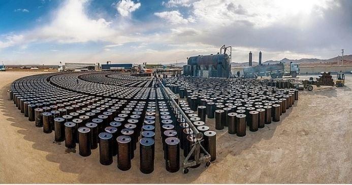 Giá dầu hôm nay 19/9 liên tục tăng