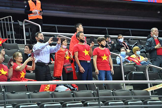 Vỡ òa ĐT futsal Việt Nam khiến CH Séc choáng, lấy vé đi tiếp ở World Cup - 11