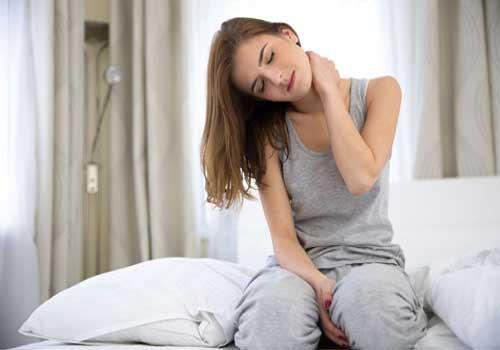 """Những dấu hiệu bất thường khi ngủ dậy cảnh báo cơ thể mắc """"bệnh trọng"""", cần đi khám ngay - 1"""