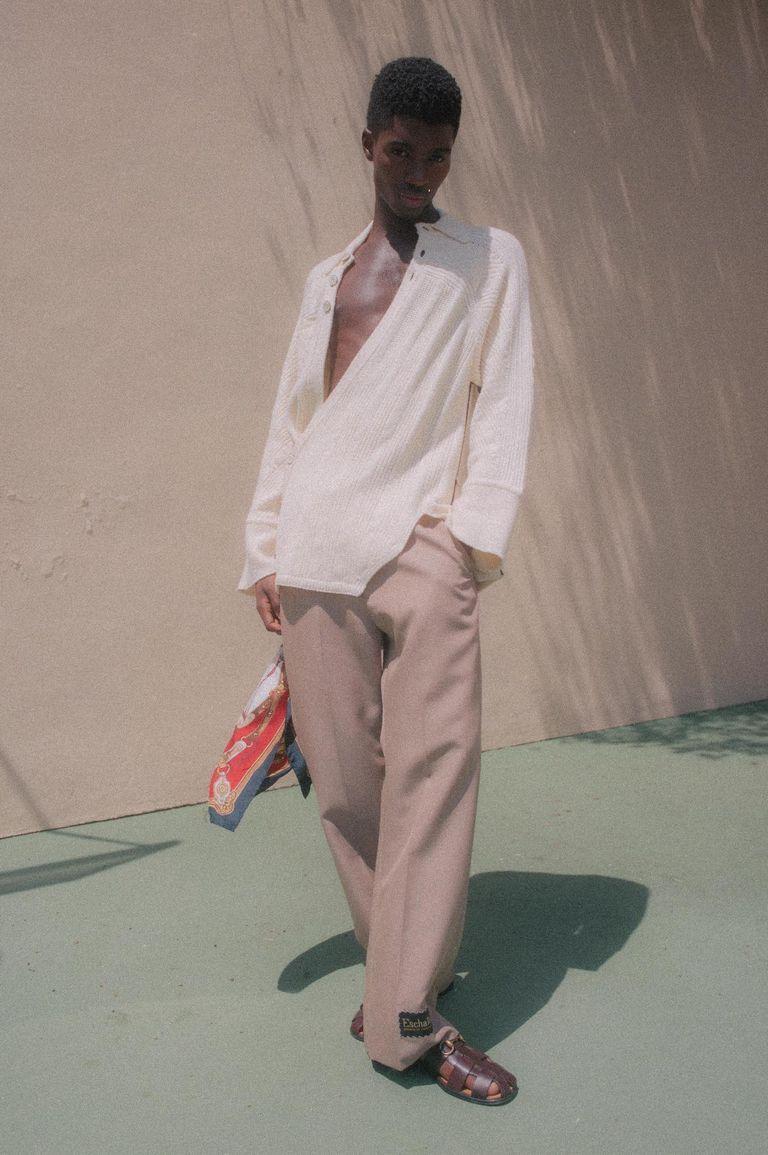 Gucci và sự trở lại đơn giản đến bất ngờ - 6