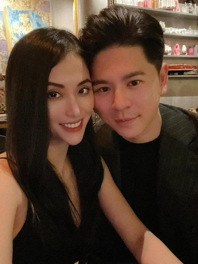 """Tình cũ Trấn Thành lấy """"phi công trẻ"""" Việt kiều giờ ra sao? - 1"""