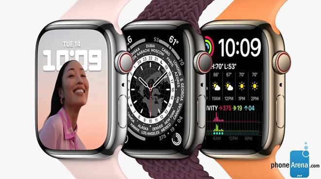 """Apple Watch Series 7 có đủ """"ngon"""" để nâng cấp từ Apple Watch Series 6? - 4"""