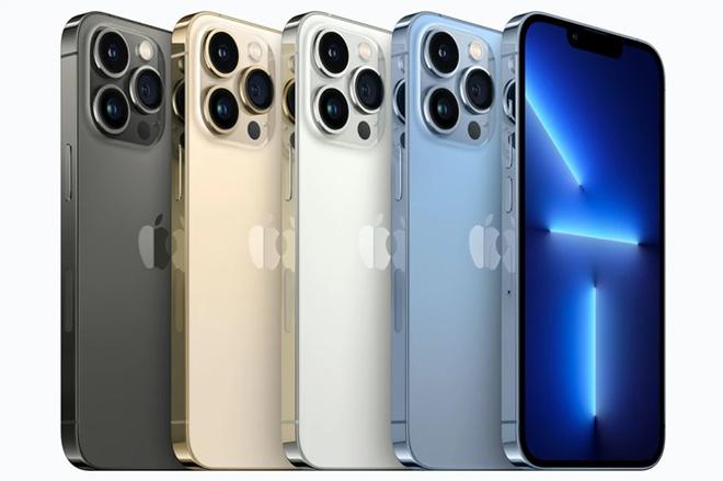 """Vừa cho phép đặt trước, iPhone 13 đã """"cháy hàng"""" hơn iPhone 12 - 3"""