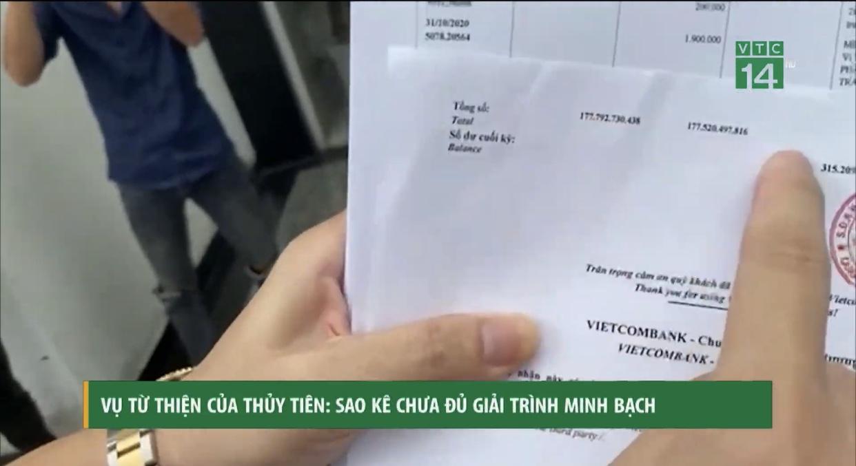 Rộ tin Thủy Tiên trả hết 17 tỷ đồng tiền nợ sau khi đi từ thiện về: Thực hư ra sao? - 4