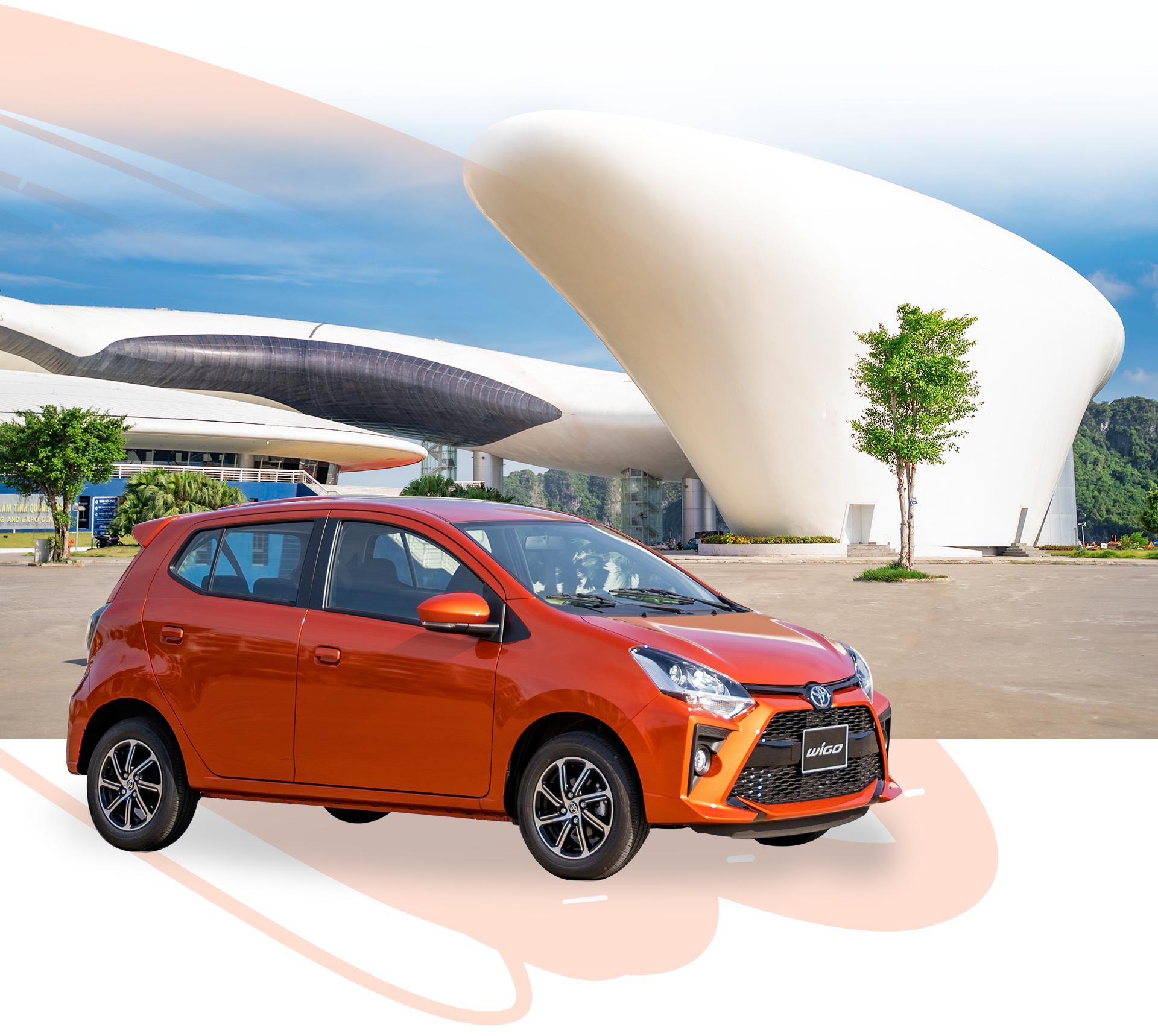 Toyota Wigo – sự lựa chọn khôn ngoan cho cô nàng đô thị - 15