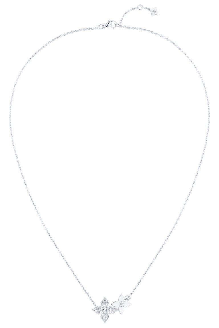 Louis Vuitton ra đời dòng trang sức mới tôn vinh biểu tượng monogram kinh điển - 5