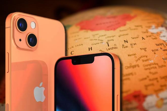 """Apple """"đứng hình"""" với lượng đặt hàng trước iPhone 13 - 1"""