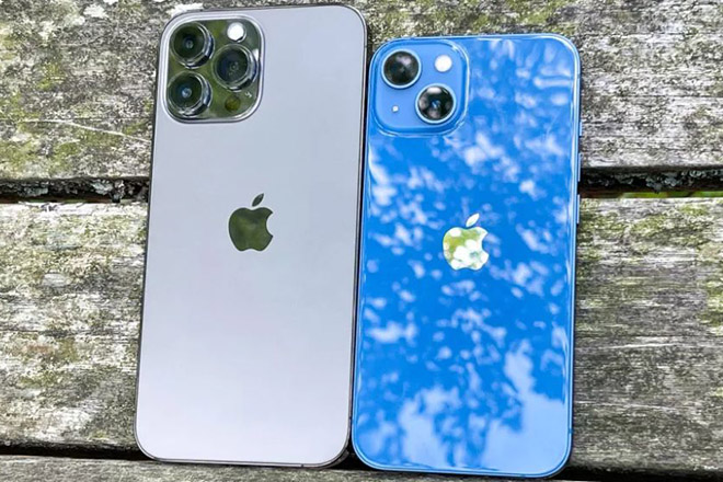 """Thời lượng pin iPhone 13 series """"trâu"""" ra sao? - 1"""