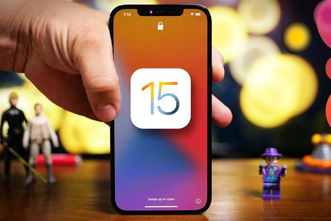 iOS 15 khiến người dùng iPhone thích thú sau khi nâng cấp - 1