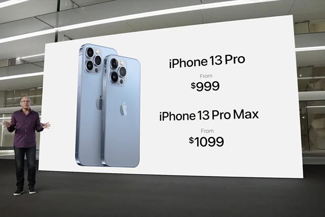 """Apple """"đứng hình"""" với lượng đặt hàng trước iPhone 13 - 3"""
