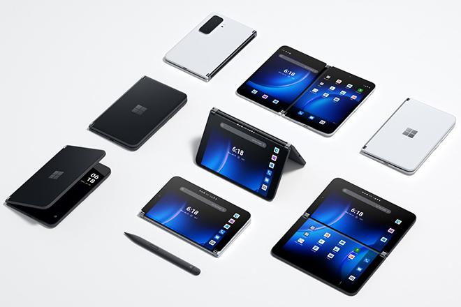 Surface Duo 2 có đủ tầm đối đầu Galaxy Z Fold3? - 4