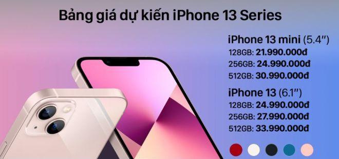 Người Việt cần 6 tháng lương mới mua được iPhone 13 - 4