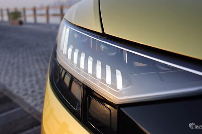 """""""Hàng thửa"""" Audi RS Q8 Qatar Edition về tay đại gia Trung Đông - 4"""