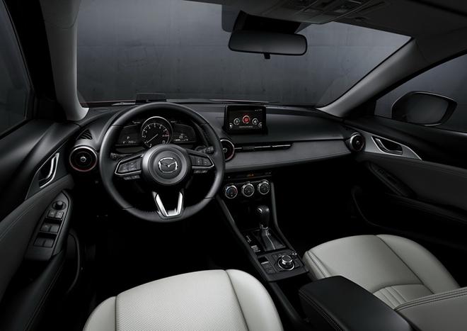 Giá xe Mazda CX-3 lăn bánh tháng 9/2021 - 9