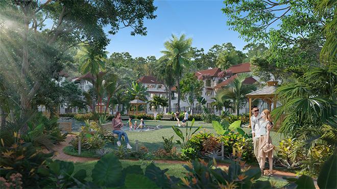 Sức hút của Sun Tropical Village trên thị trường BĐS mùa dịch - 1