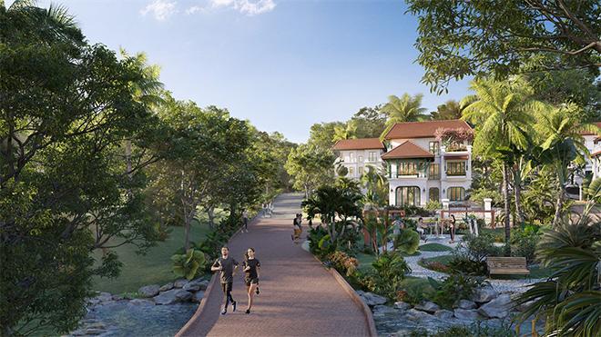 Sức hút của Sun Tropical Village trên thị trường BĐS mùa dịch - 2