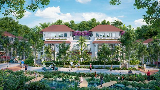 Sức hút của Sun Tropical Village trên thị trường BĐS mùa dịch - 3