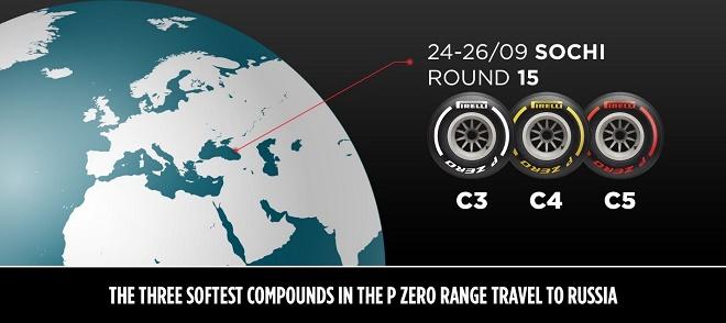 Đua xe F1, Russian GP: Kỷ lục 7 năm thống trị của Mercerdes - 4