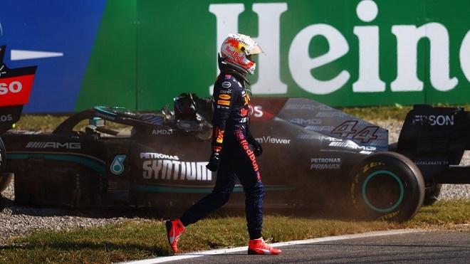 Đua xe F1, Russian GP: Kỷ lục 7 năm thống trị của Mercerdes - 5