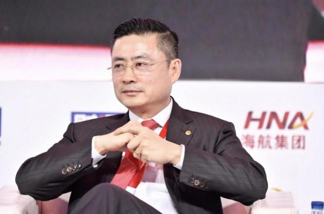 Hai thông tin chấn động giới kinh doanh Trung Quốc - 2