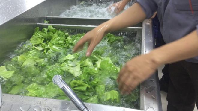 """Khuyến cáo """"rửa rau không nên ngâm trong nước muối"""" khiến nhiều bà nội trợ ngỡ ngàng - 3"""
