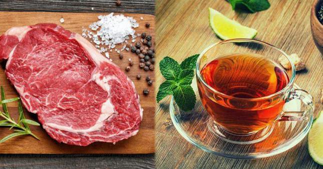 """Những loại thực phẩm """"đại kỵ"""" với thịt bò, tránh ăn chung để khỏi rước bệnh vào thân - 3"""